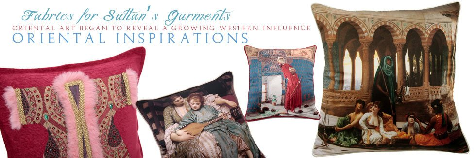 Decoratif Pillow Covers